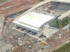 myhopeconnect - Brazil World Cup Stadiums to Miss FIFA Deadline.12 4 2013