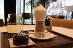 Bloom caffee, Stephansplatz Café Bar, Rooftop Bar, Vienna, Restaurants, Bloom, Coffee, Ethnic Recipes, Pictures, Kaffee