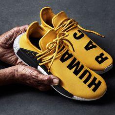 Fancy - Adidas PW Human Race NMD