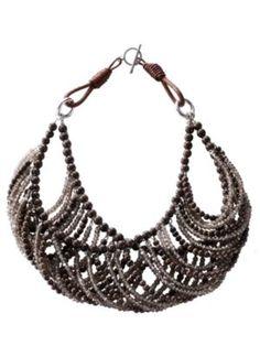 fina agate quartz necklace 2105$
