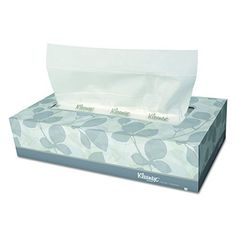 Kleenex White Facial Tissue Pop-Up Box 125 Sheets (Case of for sale online Theme Forest, Thing 1, Plastic Plates, Gold Box, 2 Ply, Tissue Boxes, Baby Care, Facial Tissue