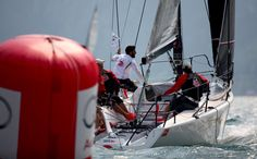 #regate #yachtracing #yachtracingphotography #vela #regate #sailing #sail #regata #regatta #race #audimelges32 #rivadelgarda #eker #LeventPeynirci #AhmetEker #DavidScott