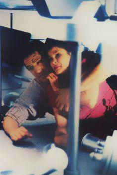 Janeway / Chakotay