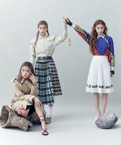 Kpop Girl Groups, Korean Girl Groups, Kpop Girls, K Pop, Fandom, Business Portrait, Kim Hongjoong, Kpop Outfits, Black Love