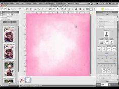 "Masking or ""spray misting"" in My Digital Studio"