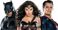 Batman vs Superman: A Origem da Justiça ganha mais um trailer fantástico