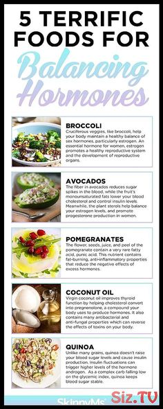 The right nutrients give your body the building blocks it needs to produce and maintain a necessary balance of hormones. Here at SkinnyMs., we've grouped the hottest hormone-balancing foods out there. eating 5 Foods to Balance Hormones Naturally Équilibrer Les Hormones, Foods To Balance Hormones, Balance Hormones Naturally, Nutrition Holistique, Holistic Nutrition, Venice Nutrition, Spinach Nutrition, Marathon Nutrition, Potato Nutrition