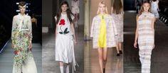 Attualità: #Moda: #Milano #Fashion Week ultime tendenze primavera-estate 2017 (link: http://ift.tt/2crrIoS )