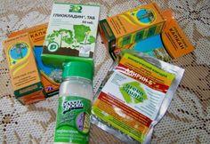 Садовая аптечка. Обновление - Садовое обозрение