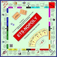 ETS-nopoloy : strategic plan edition 2012-2016, by Oregon Enterprise Technology Services