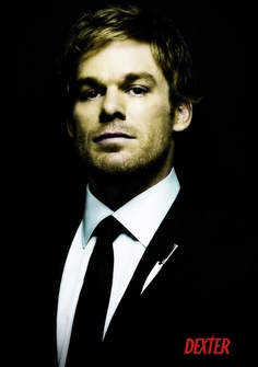 Michael C Hall.  Hottest ginger ever.