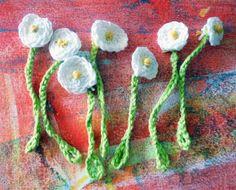 Helmi Coenders - daisy....