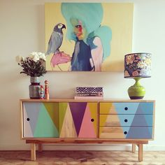 Another sneak peak at our recycled timber luck of the drawer buffet! POA and all enquiries to sales@thefamilylovetree.com.au - pre order one now for a Feb 2015 delivery!