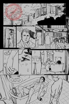 """rednoonsun: """" Wayfinding - a post hannigram exploration Page 01 - P 02 -> ———————– i'm gonna draw this hannibal comic as fast as possible because it's too many pages but i need to draw it; my goal is a few pages a week there is some porn in it. Hannibal Tv Series, Nbc Hannibal, Hannibal Lecter, Drawing Sketches, Drawings, Will Graham, Creepy Cute, Imagine Dragons, Manga Illustration"""