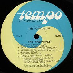 Hawaiians* - Hawaiians at Discogs