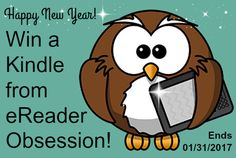 http://www.ereaderobsession.com/giveaways/happynewyear/?lucky=124  Happy New Year Giveaway