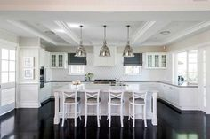 Modern Cape Cod Style Meets Queensland Home | Queensland Homes