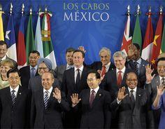 G-20: MEDIDAS CONCRETAS A LA UE PARA PARAR LA CRISIS - via http://bit.ly/epinner