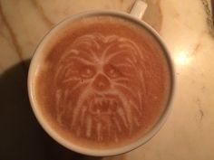 #csibakka#coffe#starwars