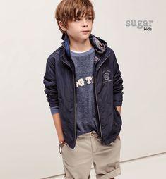 Marc de Sugar Kids para Massimo Dutti