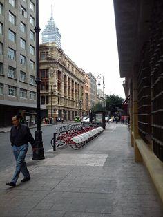 Calle del cinco de mayo