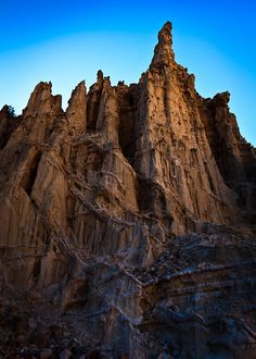 The Cathedral, Abiquiu, New Mexico | Adam Schallau Photography