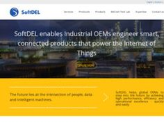 New listing in Computer Software added to CMac.ws. SoftDEL Systems Pvt Ltd in Allen, TX - http://software-companies.cmac.ws/softdel-systems-pvt-ltd/5409/