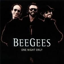 BeeGees- These guys were eternal, they just never seemed to get old… then they were gone.