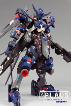 Full Mechanics Gundam Vidar - Painted Build Modeled by 제브리츠 MK. Anime Couples Manga, Cute Anime Couples, Anime Girls, Gundam Vidar, Rosario Vampire Anime, Battle Bots, Gundam Toys, Gundam Iron Blooded Orphans, Gundam Custom Build