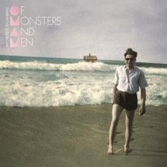 Of Monsters and Men - My Head is an Animal Vinyl Record