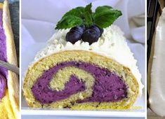 Ako sa zbaviť otravných včiel a ôs (Prírodný odpudzovač hmyzu) Blueberry Cake, Russian Recipes, Meringue, Nutella, Cheesecake, Rolls, Food And Drink, Sweets, Baking