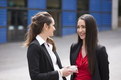 Does networking scare you? You're not alone – It can be tricky! Here are five things you can do before your next networking event.
