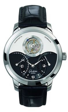 Glashutte Original Panotourbillon XL Dream Watches ee09b123111