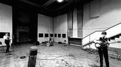 Studio 2 - towards the back. And some more 'people' around ;-)