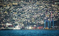 Fotografía Cohesión Urbana por By3nz  en 500px