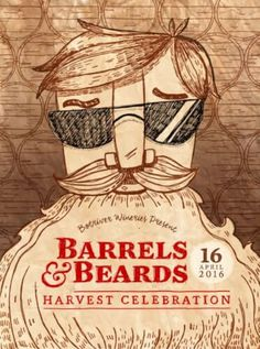 Barrels & Beards Harvest Celebration - Get all the event details, and see which other events are happening in your area. Barrels, Beards, South Africa, Harvest, Cape, Celebration, Events, River, Mantle