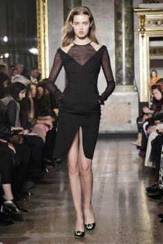 Emilio Pucci Ready To Wear Fall Winter 2012