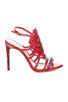 Alexandre Birman spring 2014 shoes