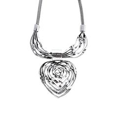 Amazing Love Necklace #TraciLynnJewelry Love Necklace, Pendant Necklace, Traci Lynn Jewelry, Summer Styles, Summer Collection, Spring Summer Fashion, Boss, Shop My, Amazing
