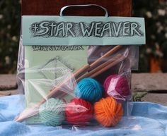 Star Weaver kit