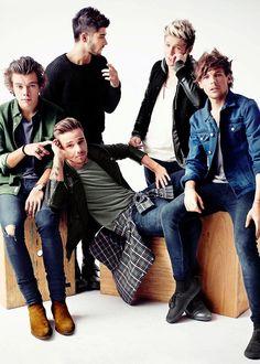 Image via We Heart It #boys #cute #fashion #funny #love #1d #onedirection