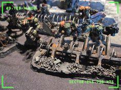 Imperial Guard Surveillance Photo