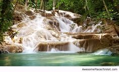 Jamaica | Awesome places to visit in Jamaica