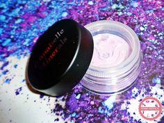 Annabelle Minerals Lollipop - mineralny cień do powiek. | Opakowanie / Wygląd