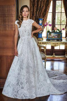 #T222014 #JasmineBridal #Ballgown #separatebelt accessory Couture Wedding Gowns, Designer Wedding Gowns, Bridal Gowns, Mothers Dresses, Girls Dresses, Flower Girl Dresses, Strapless Sweetheart Neckline, Bateau Neckline, Jasmine Bridal