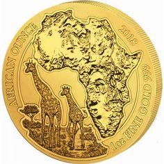 Ruanda Rwanda 100 Francs Gold Giraffe UN Auflage: 100 Feinheit: 999/1000 Erhaltung: UN Material: Gold Raugewicht (g): 31,10 Feingewicht (g): 31.06 Durchmesser (mm): 40 Nominale: RWF 100 Ausgabejahr: 2018 Ausgabedatum: 16.12.2017 Land: Ruanda Lieferumfang: In Kapsel mit Zertifikat, Etui Please follow and like us: