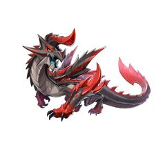 Creature Feature, Creature Design, Magnificent Beasts, Pokemon, Beast Creature, Dragon City, Tv Tropes, Creature Concept Art, Fantasy Dragon