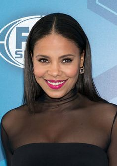"""As the busy actress personifies the old adage, """"black don't crack"""" while working hard in Hollywood, she's one of the newest celebs to share her #nomakeup selfies on the 'Gram. 