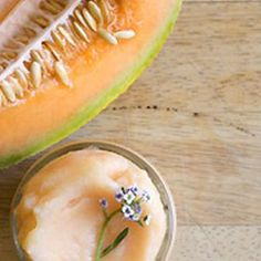 tip top melon # sherbet if we must be forced to say good bye to summer ...