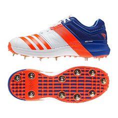 Adidas 2016 adiPower Vector Cricket Shoes